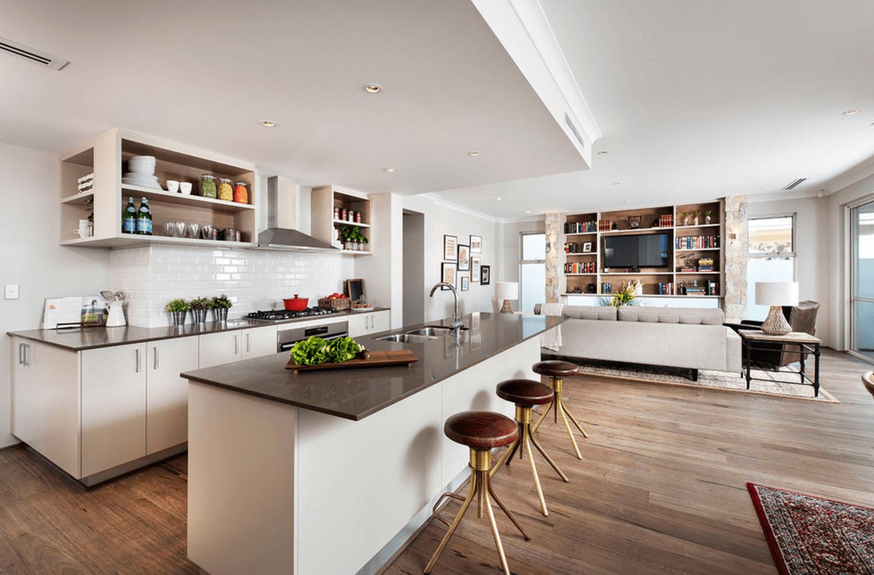 kitchen ideas white