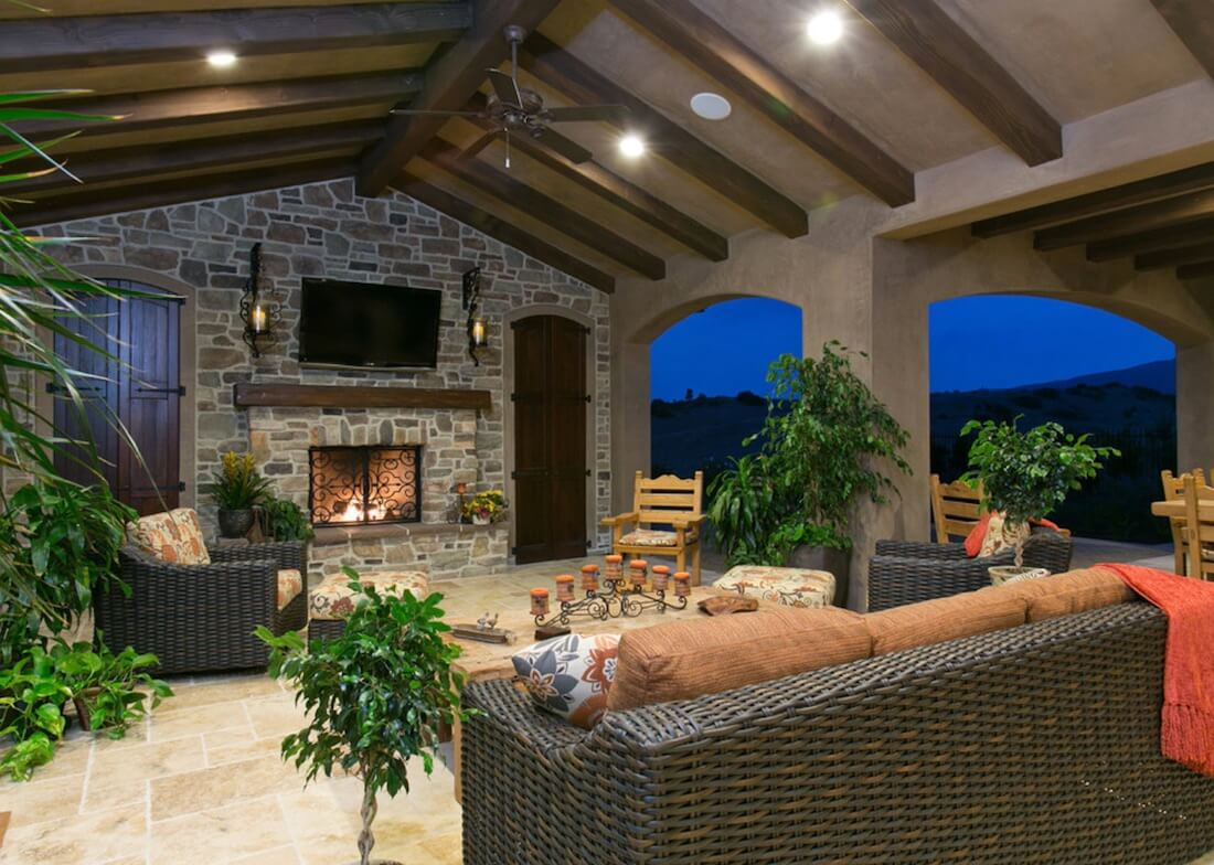 outdoor ideas diy