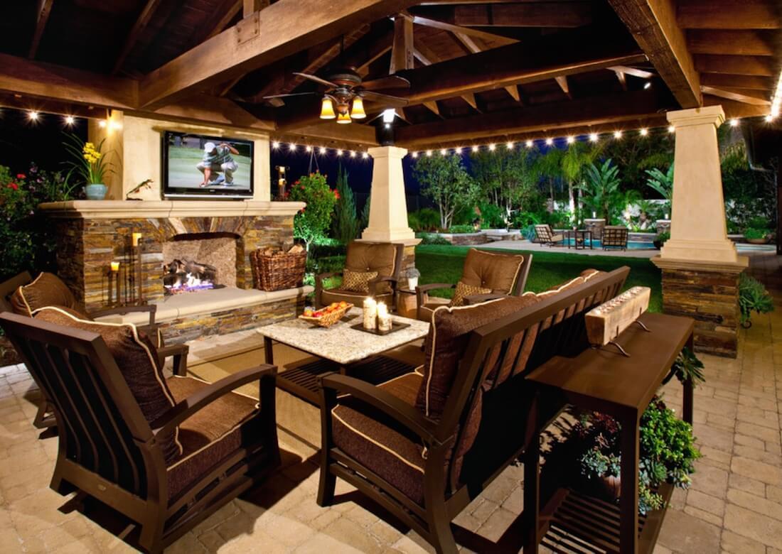 patio ideas diy