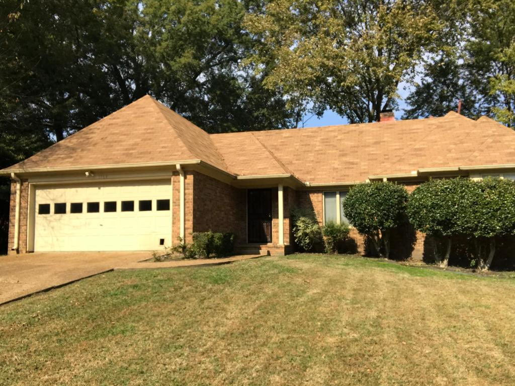 Houses For Rent In Memphis Tn