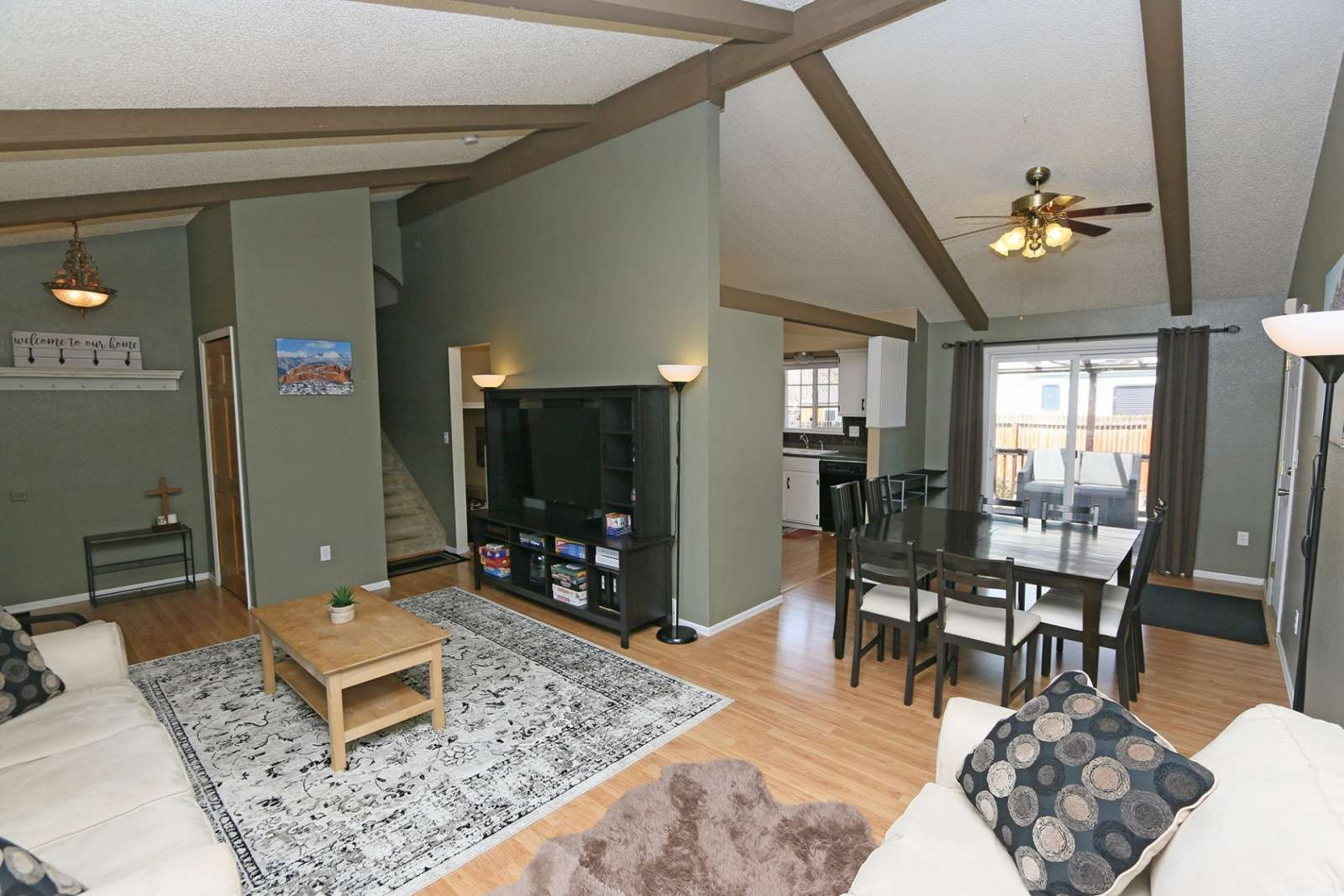 pet friendly 3 bedroom house for rent near me