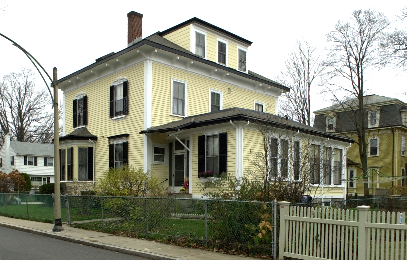 Buy A House In Boston Usa