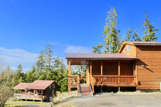 Cheap Alaska Cabins For Sale