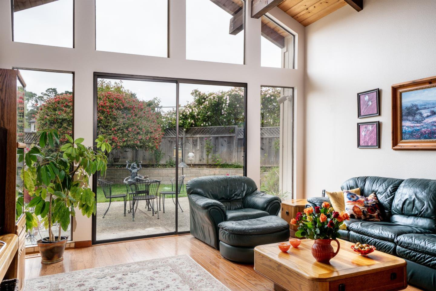 House for sale in monterey california