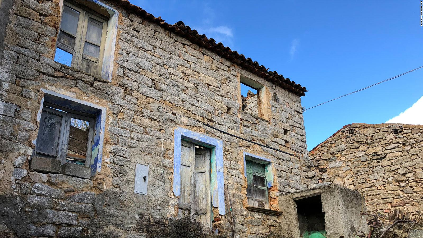 $1 Houses In Italy