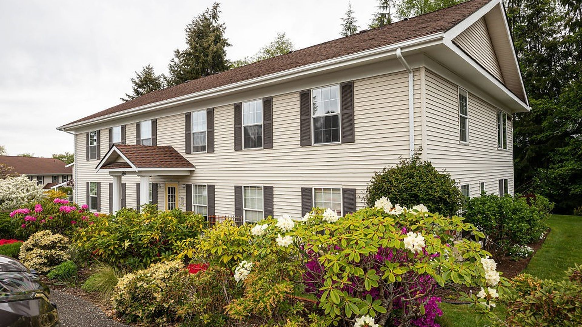 Whidbey island homes for sale new