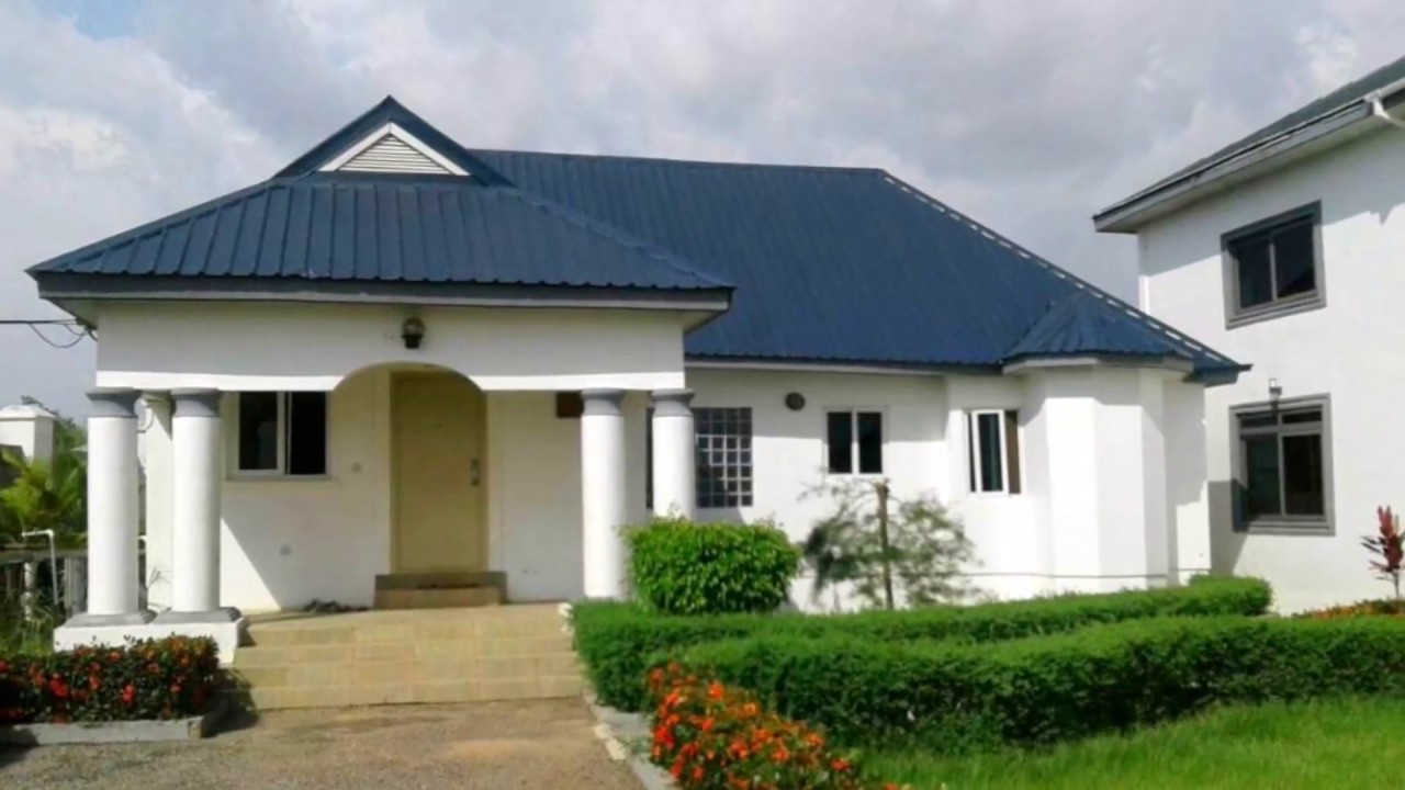 Ghana Homes For Sale