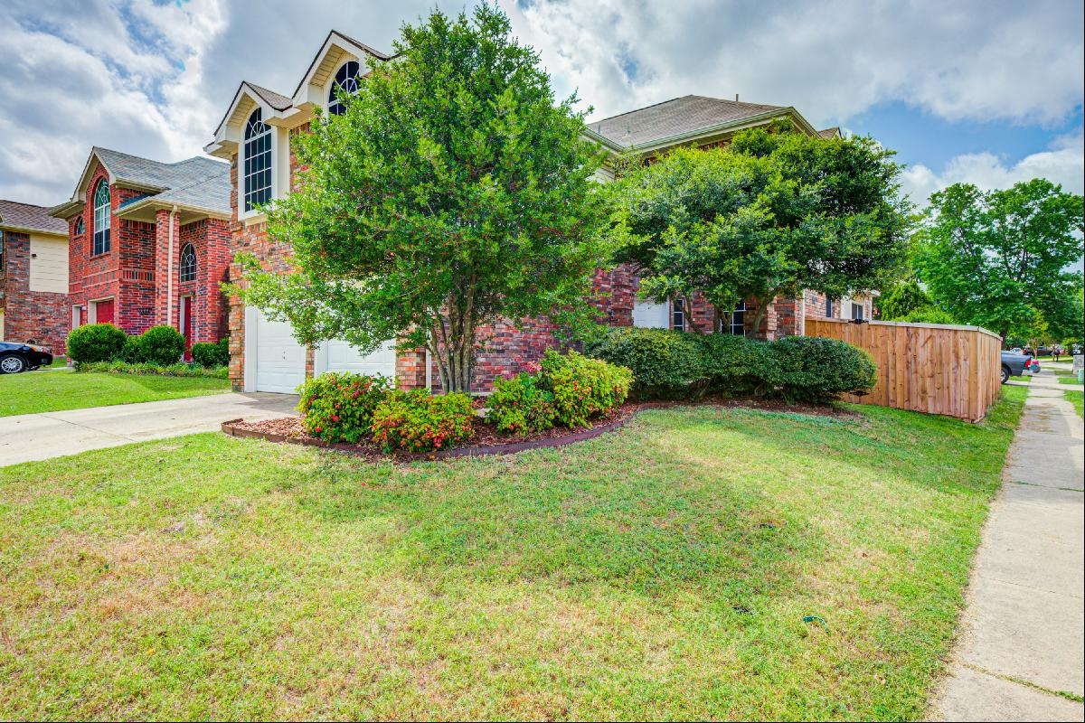 Home For Sale Plano Tx