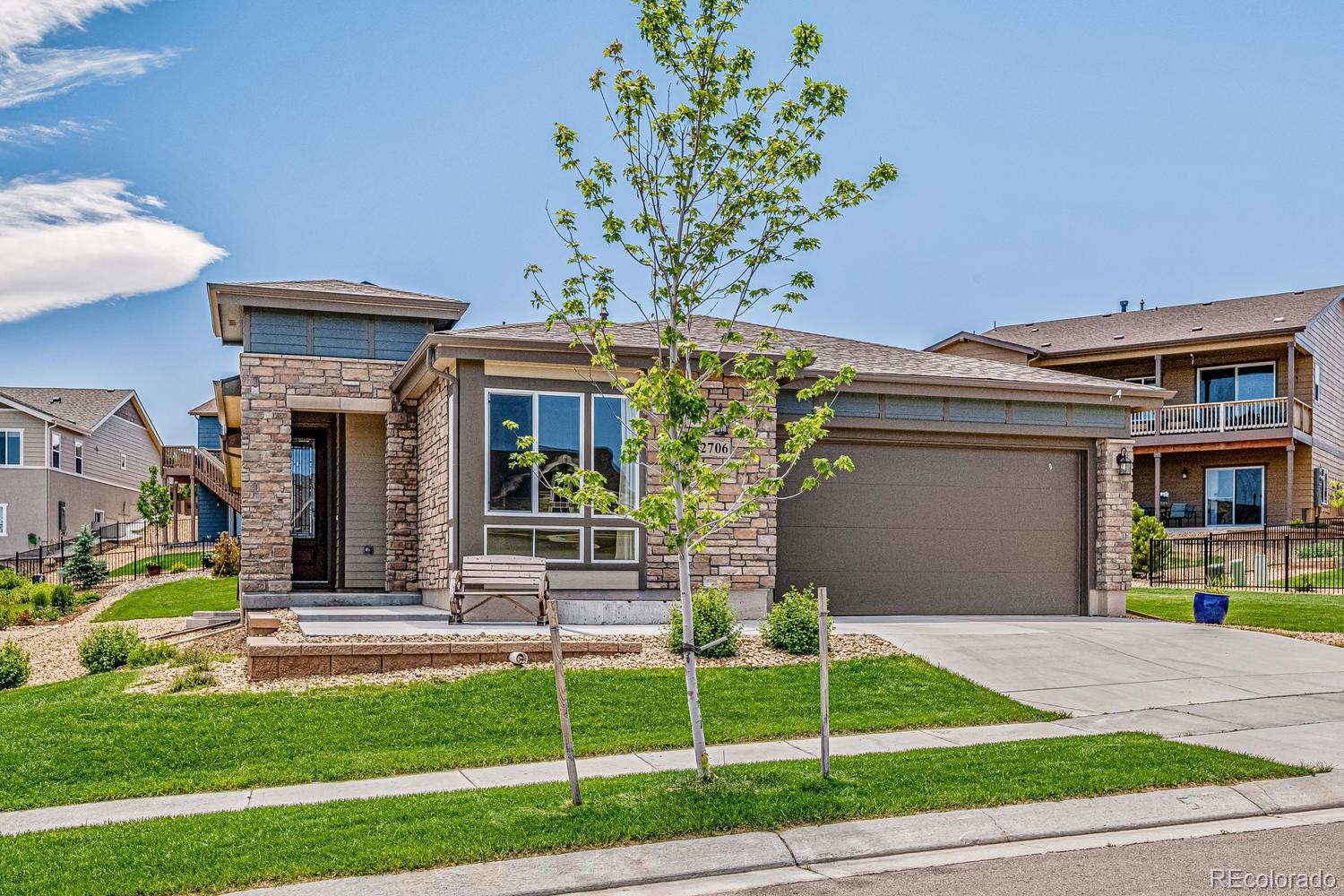 Homes For Sale In Broomfield Co