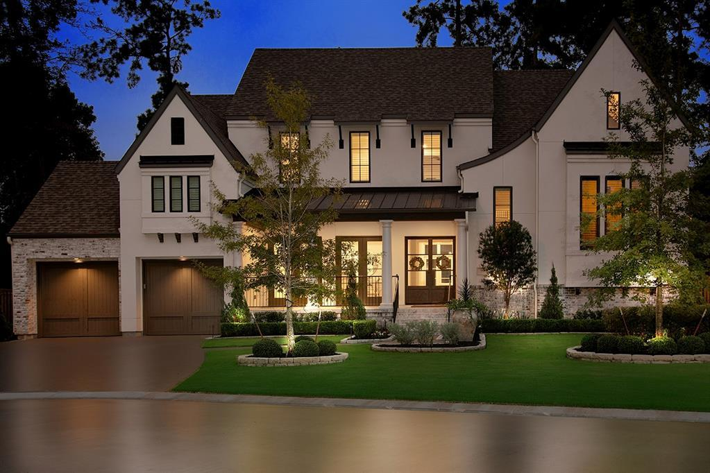 Houses For Sale In The Woodlands