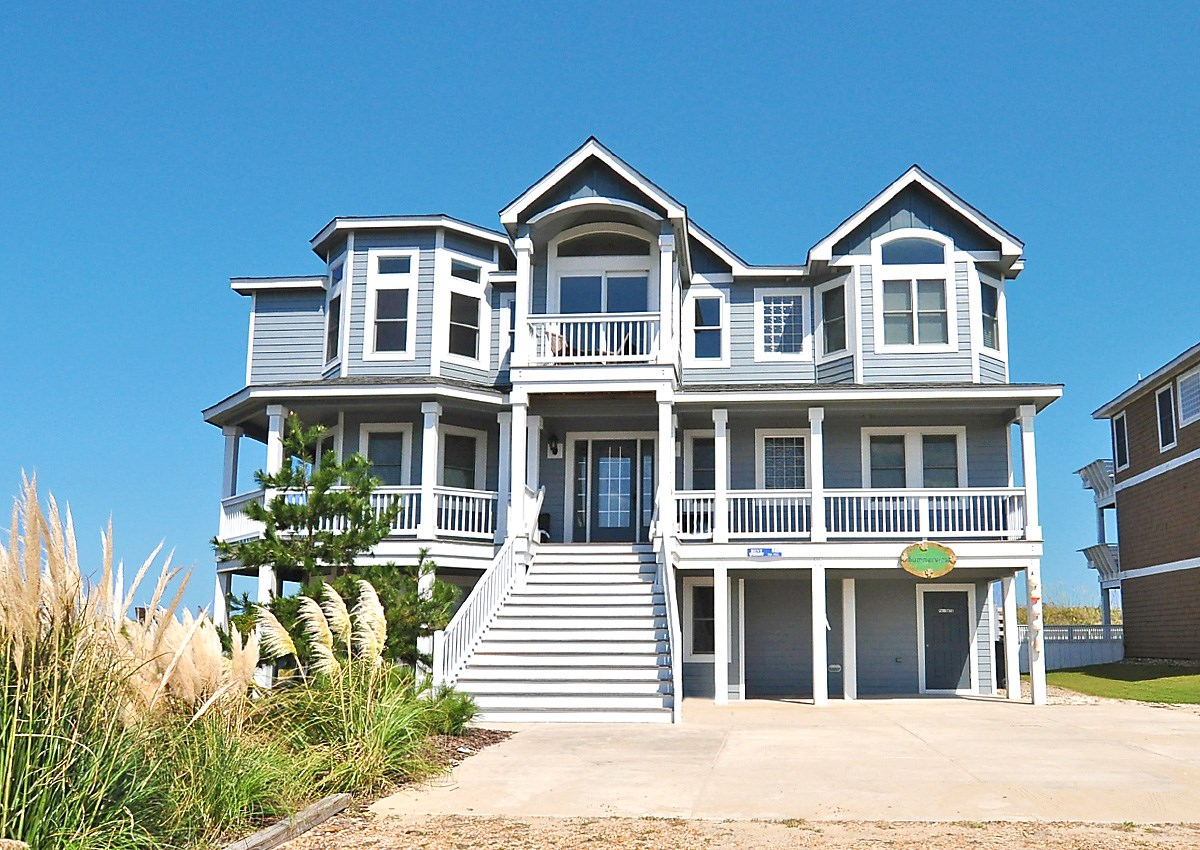 Outer Banks Homes For Rent