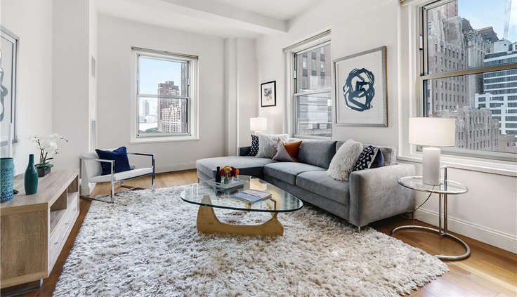 upper east side apartments for sale