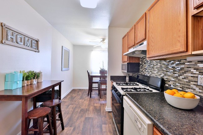Apartments In Frederick Md