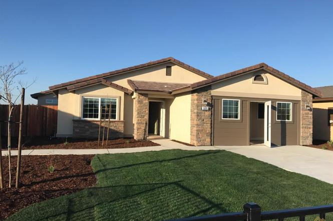 Homes For Sale In Bakersfield