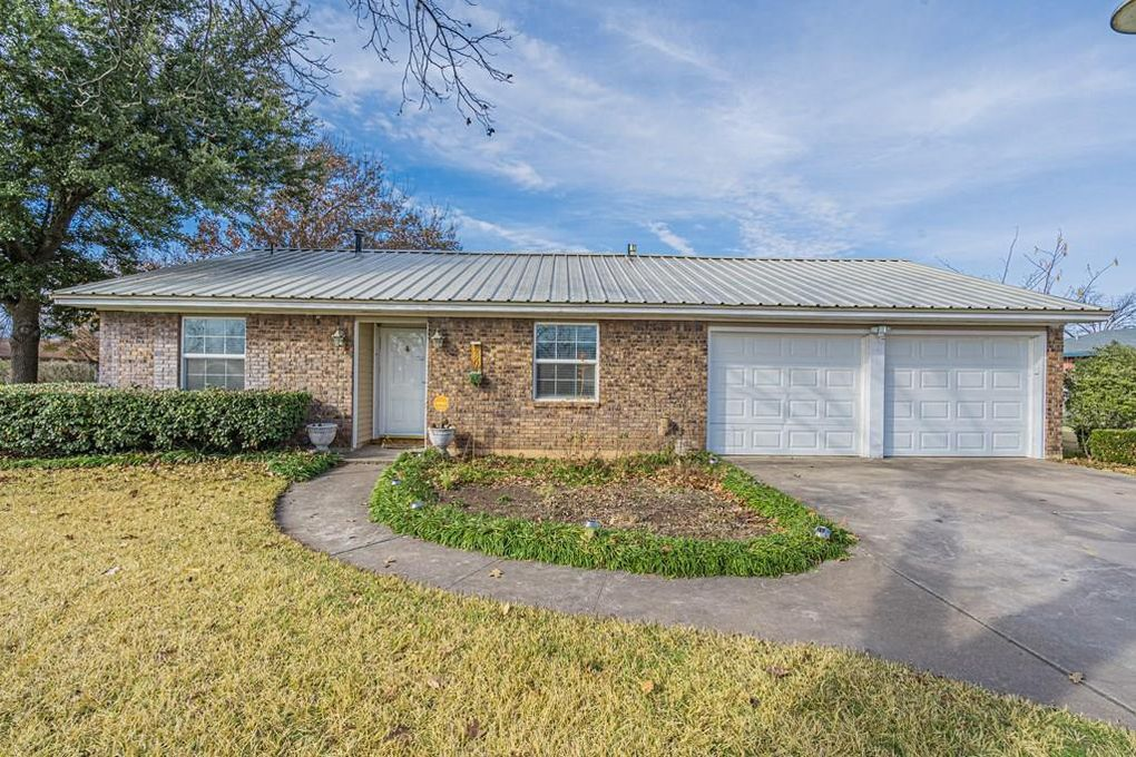Houses for rent in san angelo tx