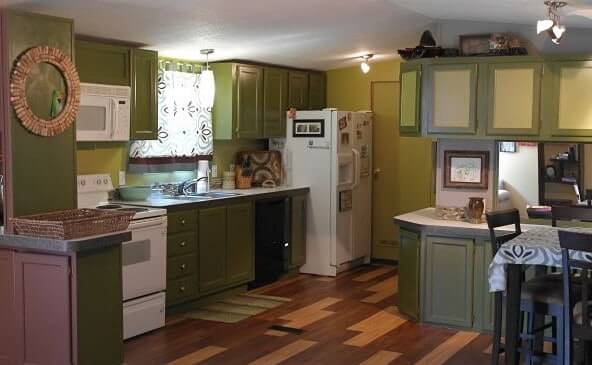 cheap pet friendly mobile homes for rent near me