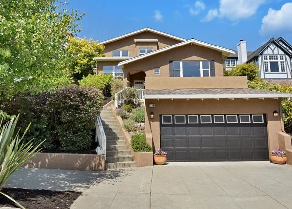 Houses for sale in oakland ca