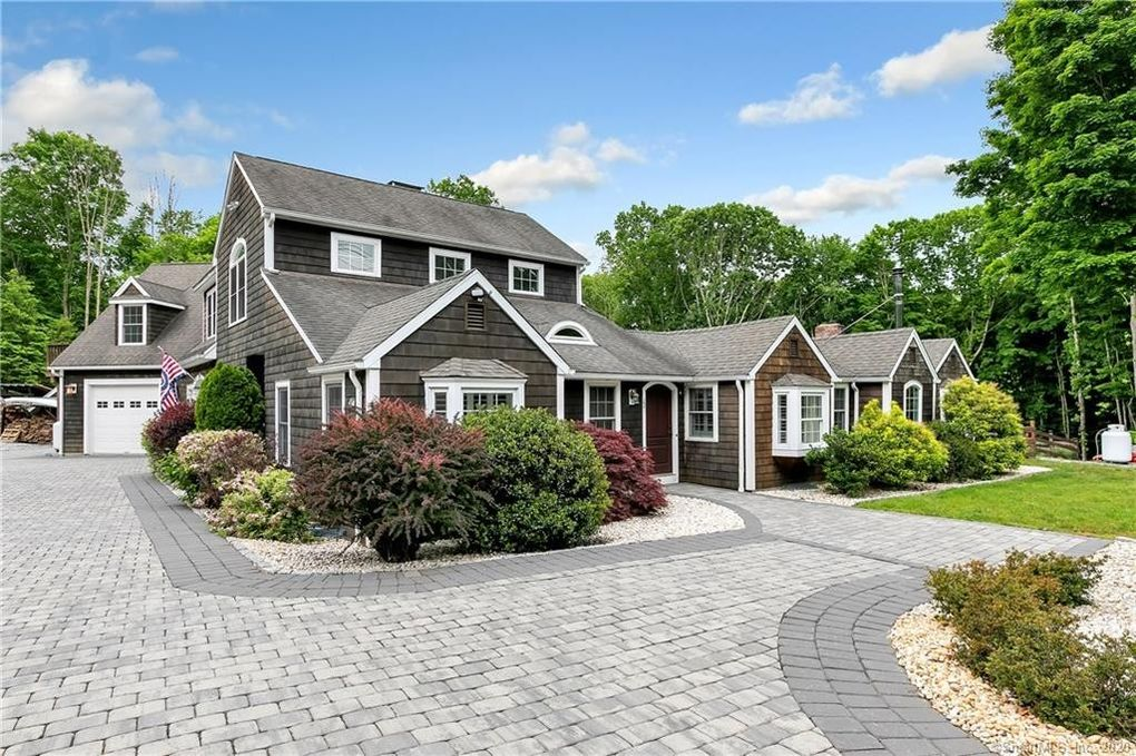 Houses for sale in oxford ct