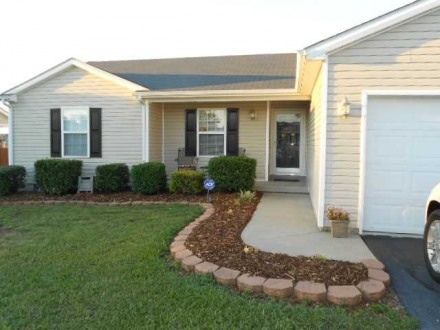 Houses for rent in bowling green ky