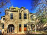 Abandoned Mansion For Sale Boerne Tx
