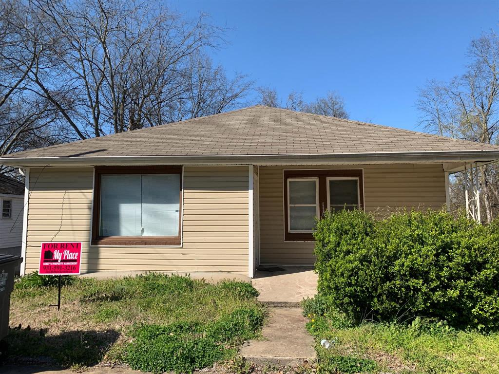 Houses For Rent In Clarksville Tn