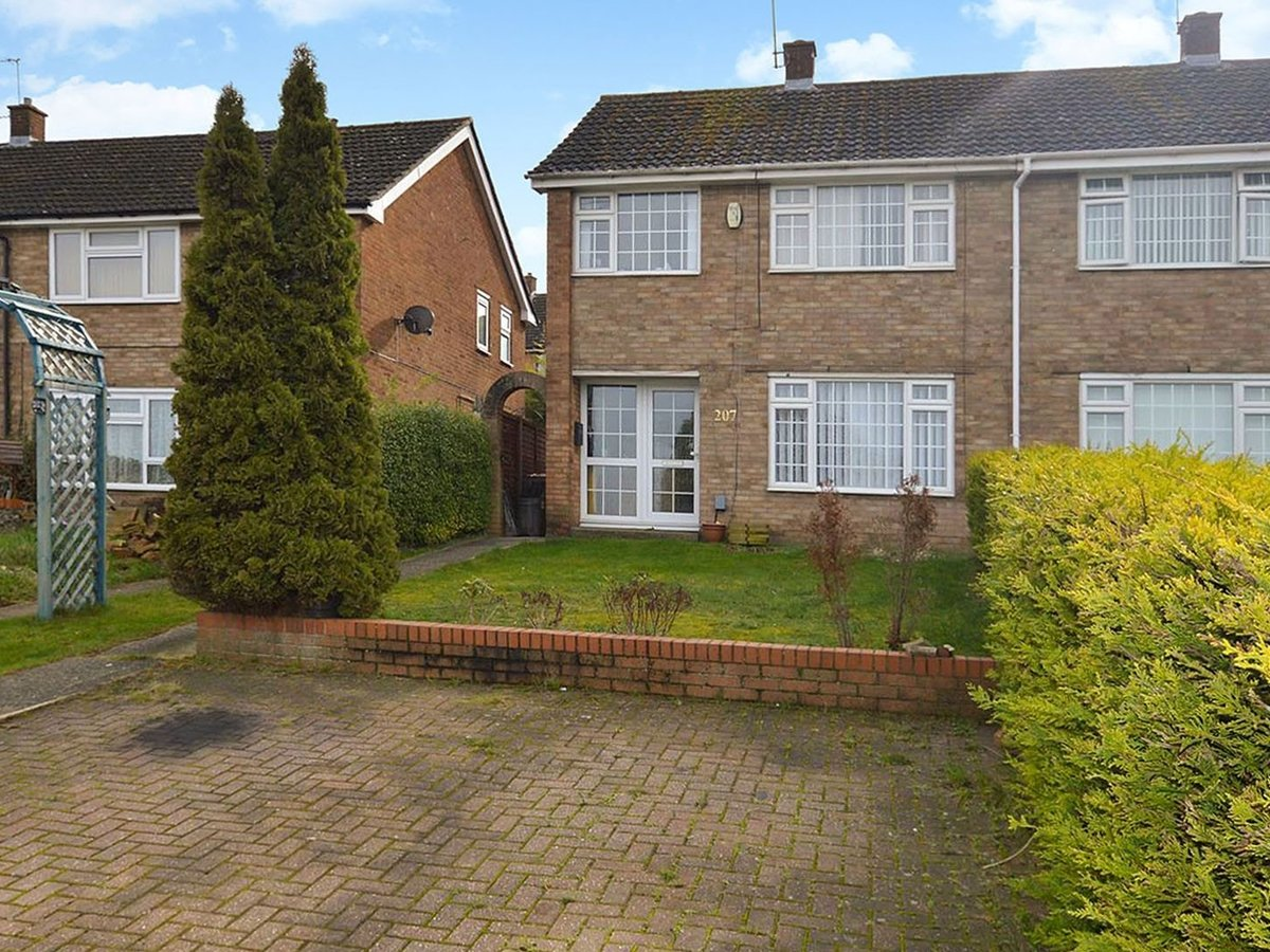 Cheap 3 Bedroom Houses For Sale In Luton