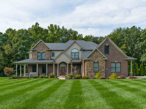 Houses For Sale In Lafayette Indiana
