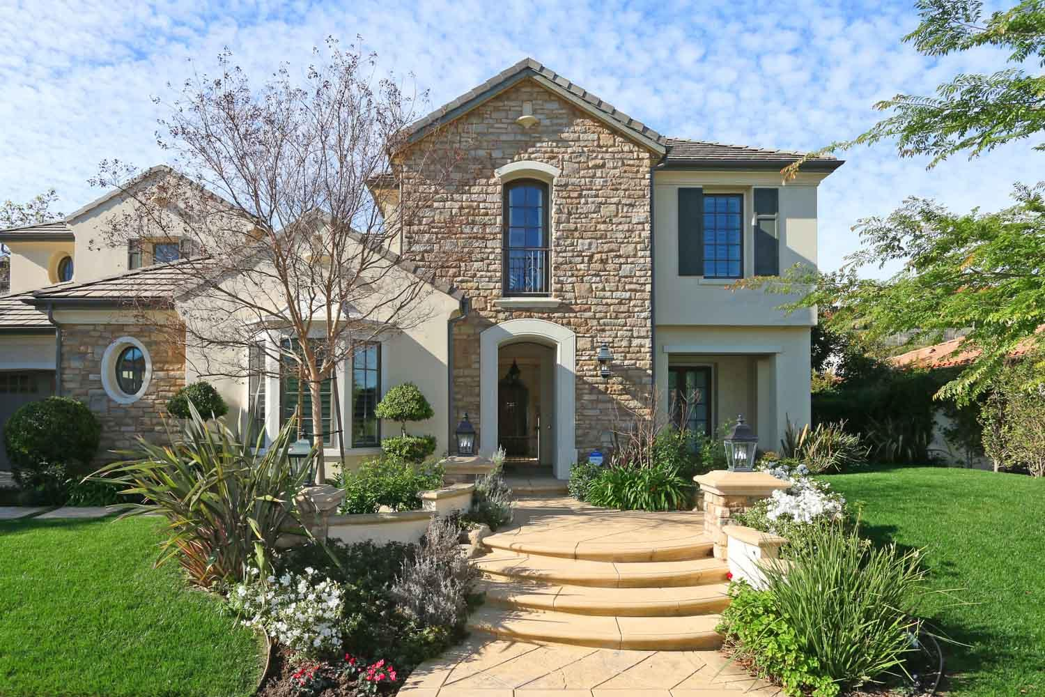 The Oaks Calabasas Homes For Sale