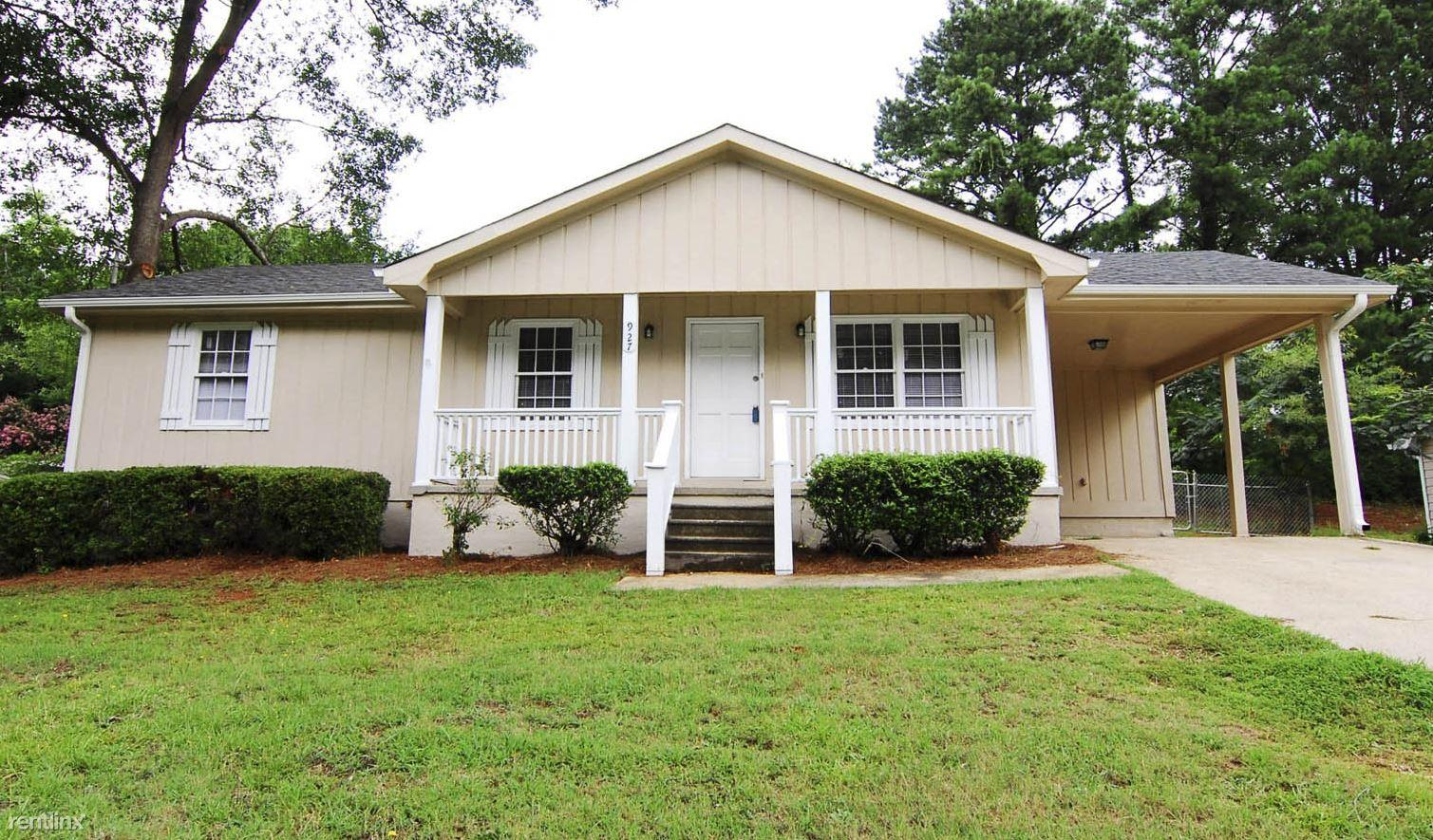 Homes For Rent In Conyers Ga