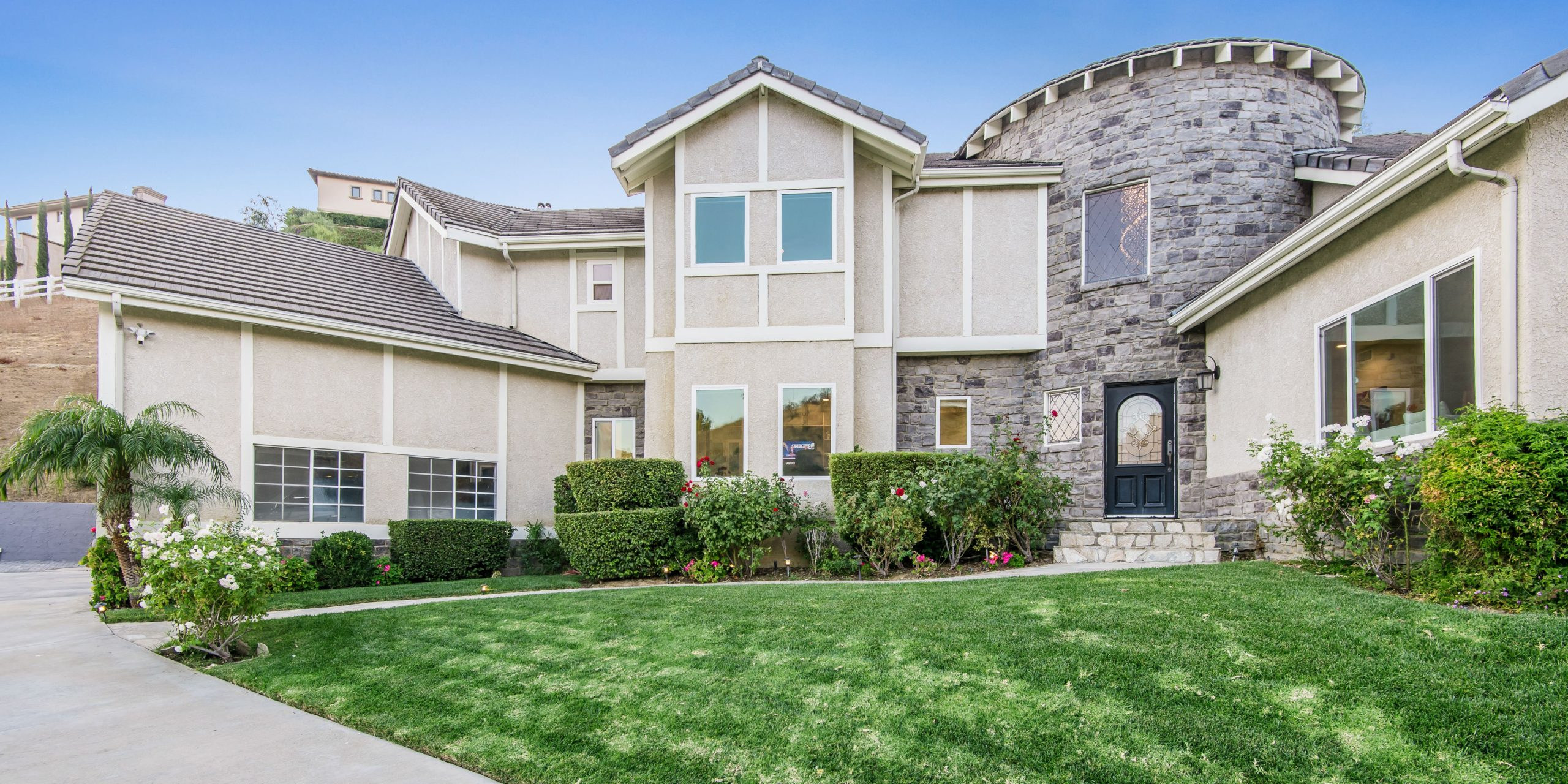 Homes For Sale In Bell Canyon