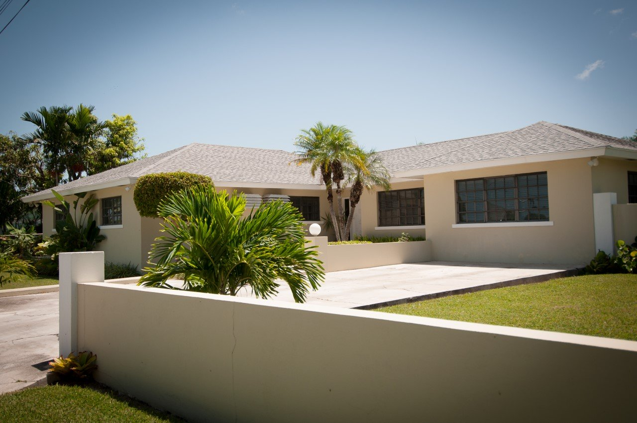 Houses For Sale In The Bahamas