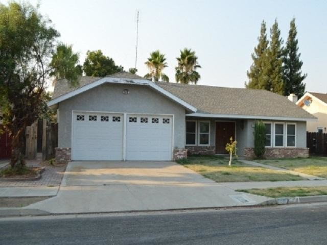 Houses for sale in madera ca