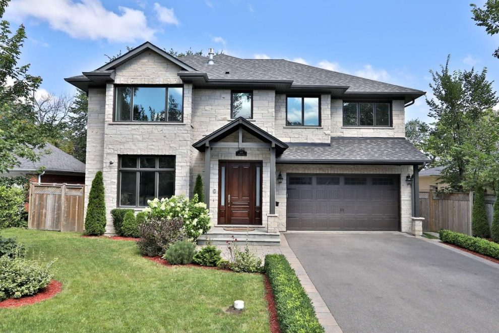 Canada homes for sale