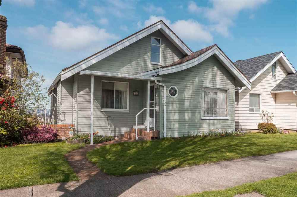 Canada houses for sale
