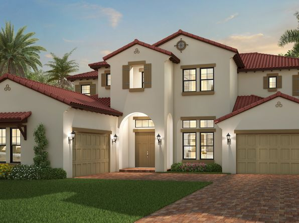 Coral springs homes for sale